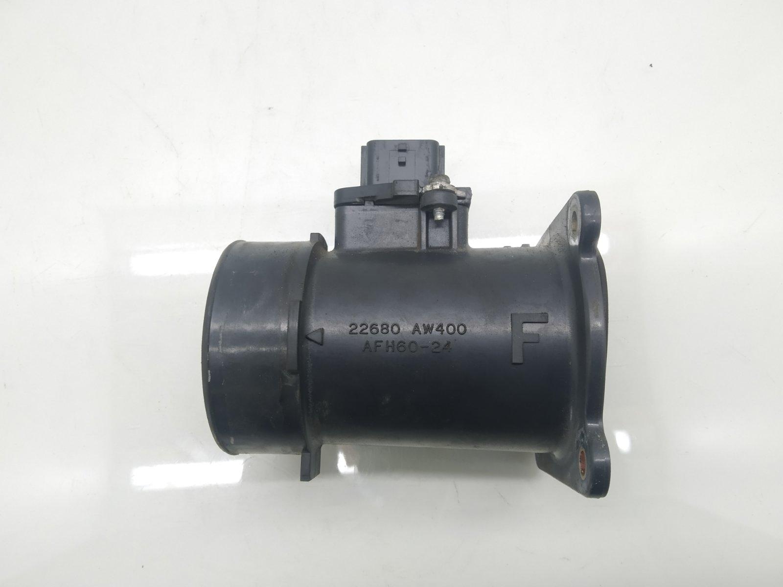 Расходомер воздуха Nissan Almera N16 1.8 I 2005 (б/у)