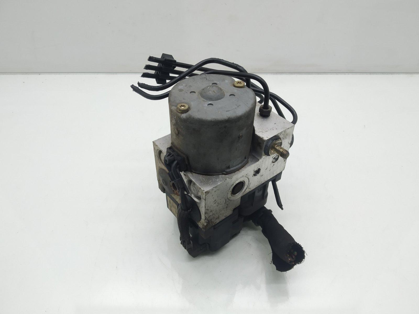 Блок abs Citroen Evasion 2.0 HDI 2000 (б/у)