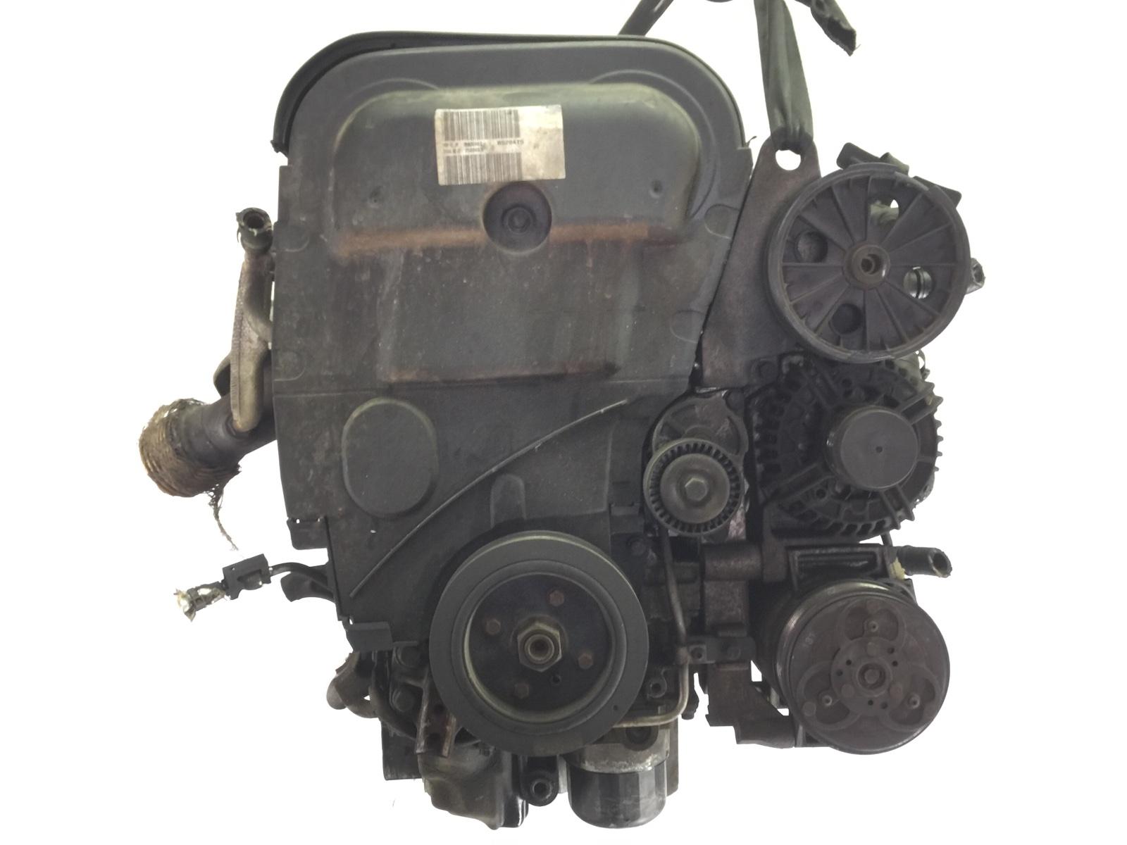 Двигатель Volvo S60 2.0 TI 2001 (б/у)