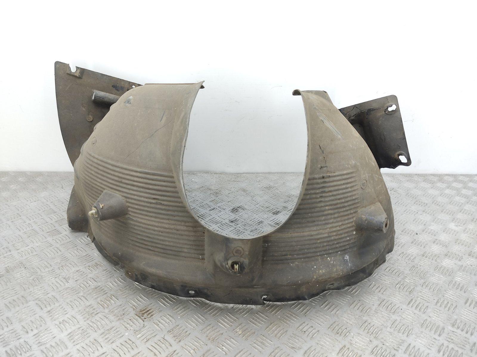 Защита арок передняя левая (подкрылок) Bmw X3 E83 2.0 TD 2005 (б/у)