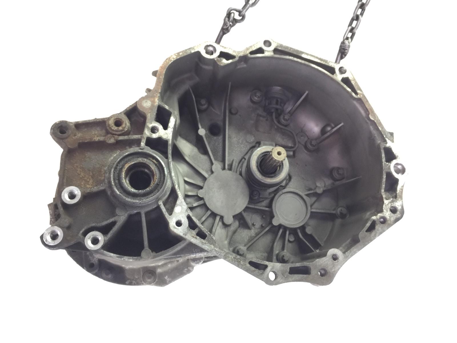 Кпп механическая (мкпп) Opel Meriva 1.7 CDTI 2004 (б/у)