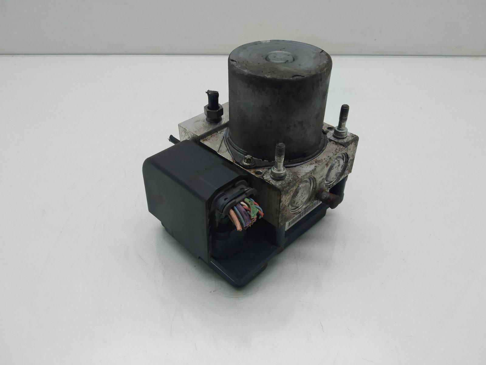Блок abs Citroen C4 Grand Picasso 1.6 HDI 2007 (б/у)