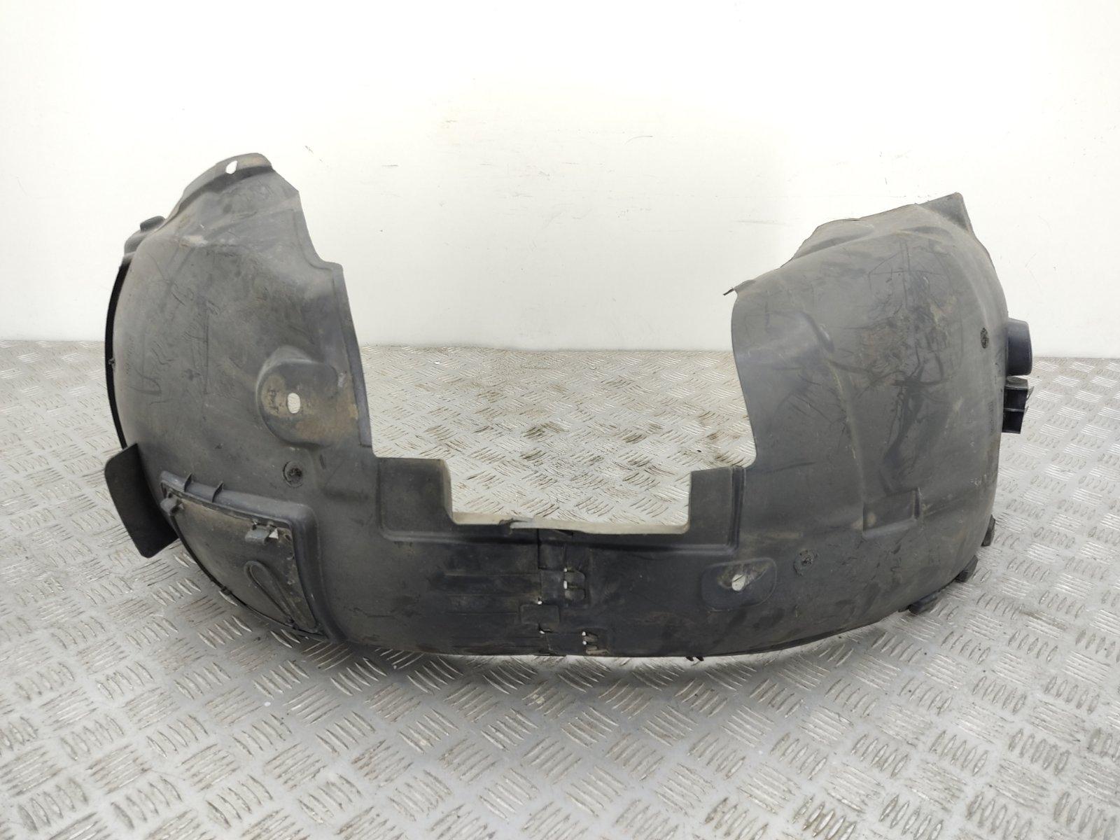 Защита арок передняя левая (подкрылок) Opel Astra H 1.4 I 2009 (б/у)
