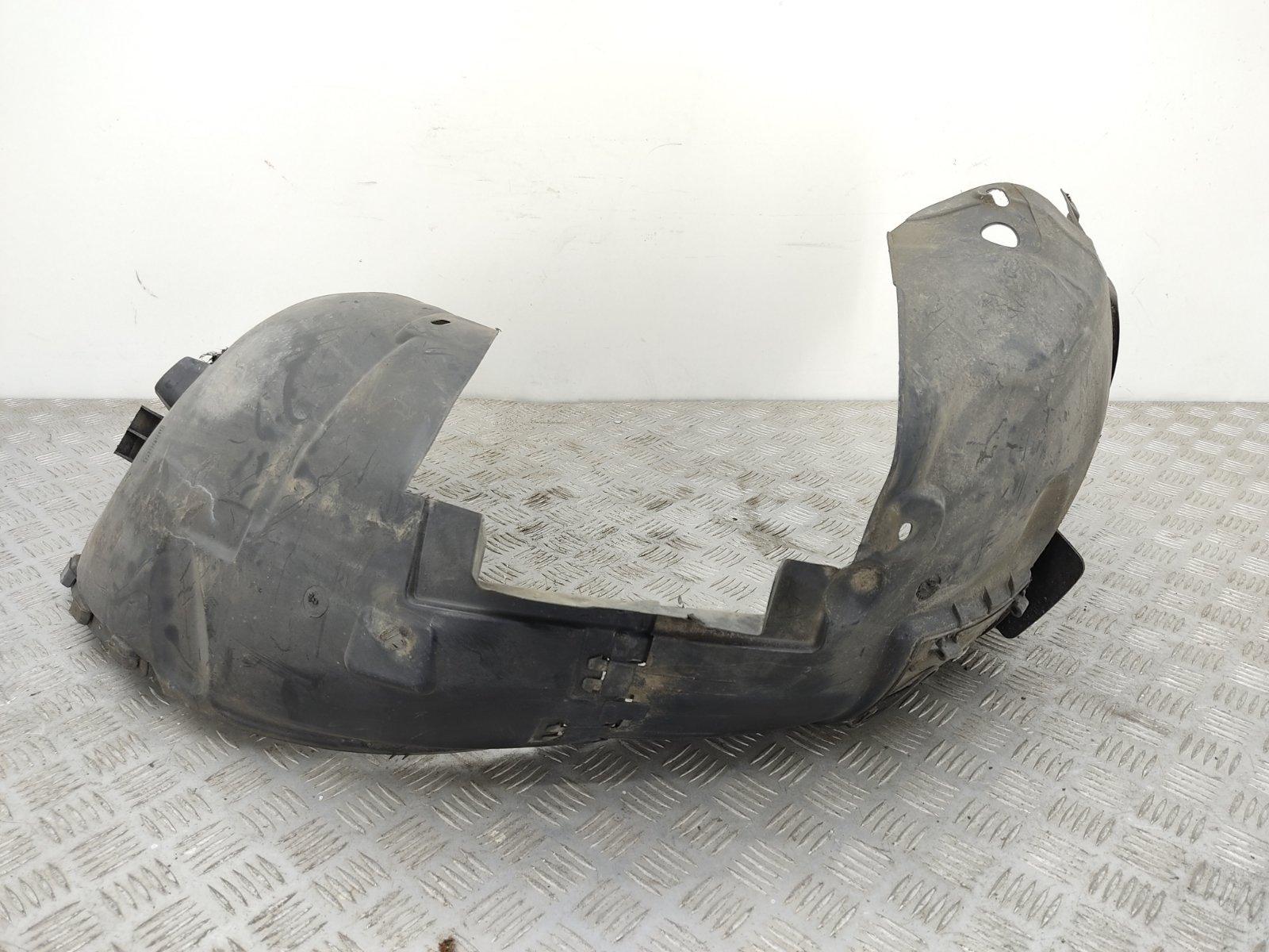 Защита арок передняя правая (подкрылок) Opel Astra H 1.4 I 2009 (б/у)