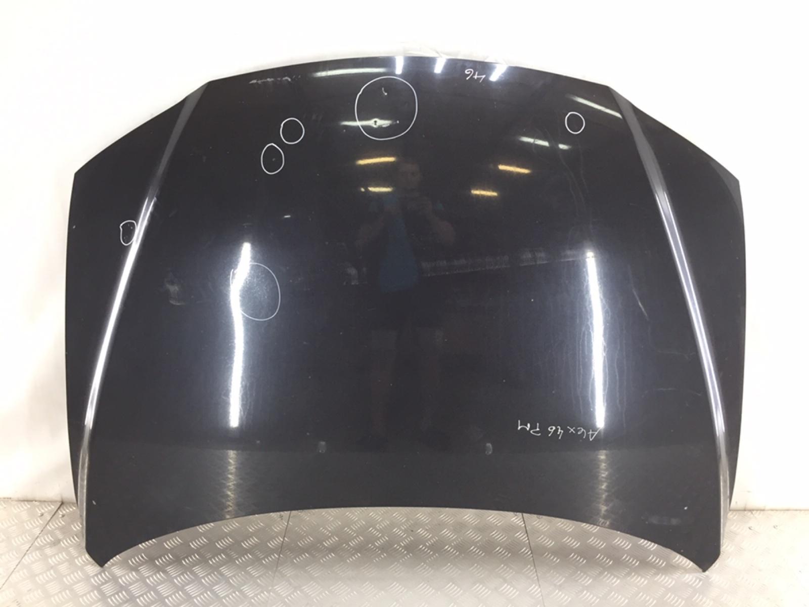 Капот Mazda 6 2.0 I 2005 (б/у)