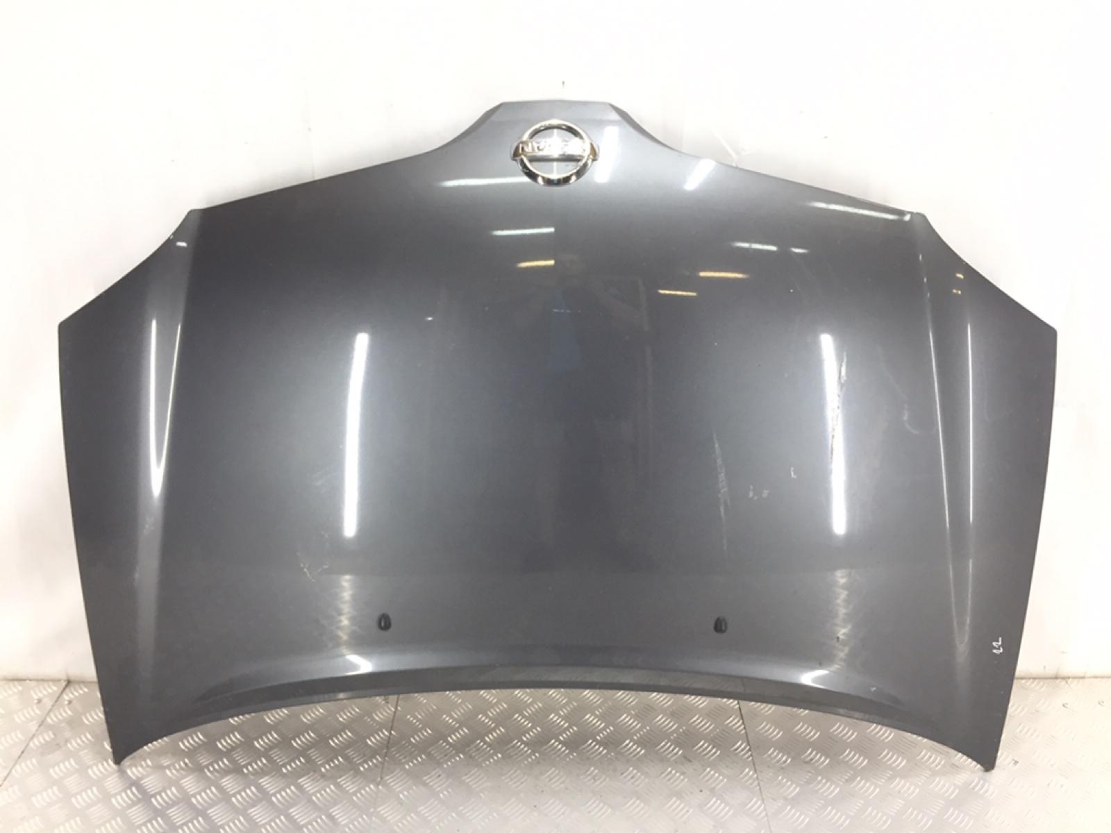 Капот Nissan Almera Tino 1.8 I 2005 (б/у)