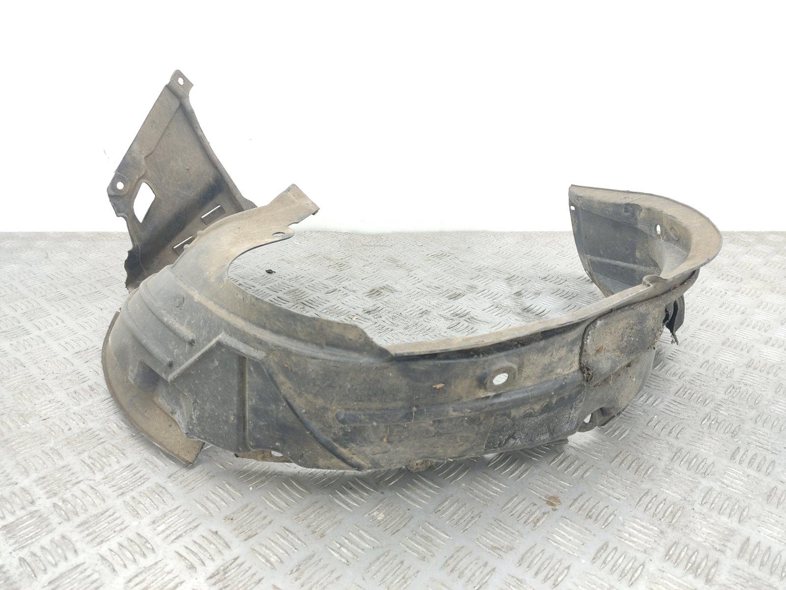 Защита арок передняя левая (подкрылок) Honda Cr-V 2.2 CTDI 2005 (б/у)