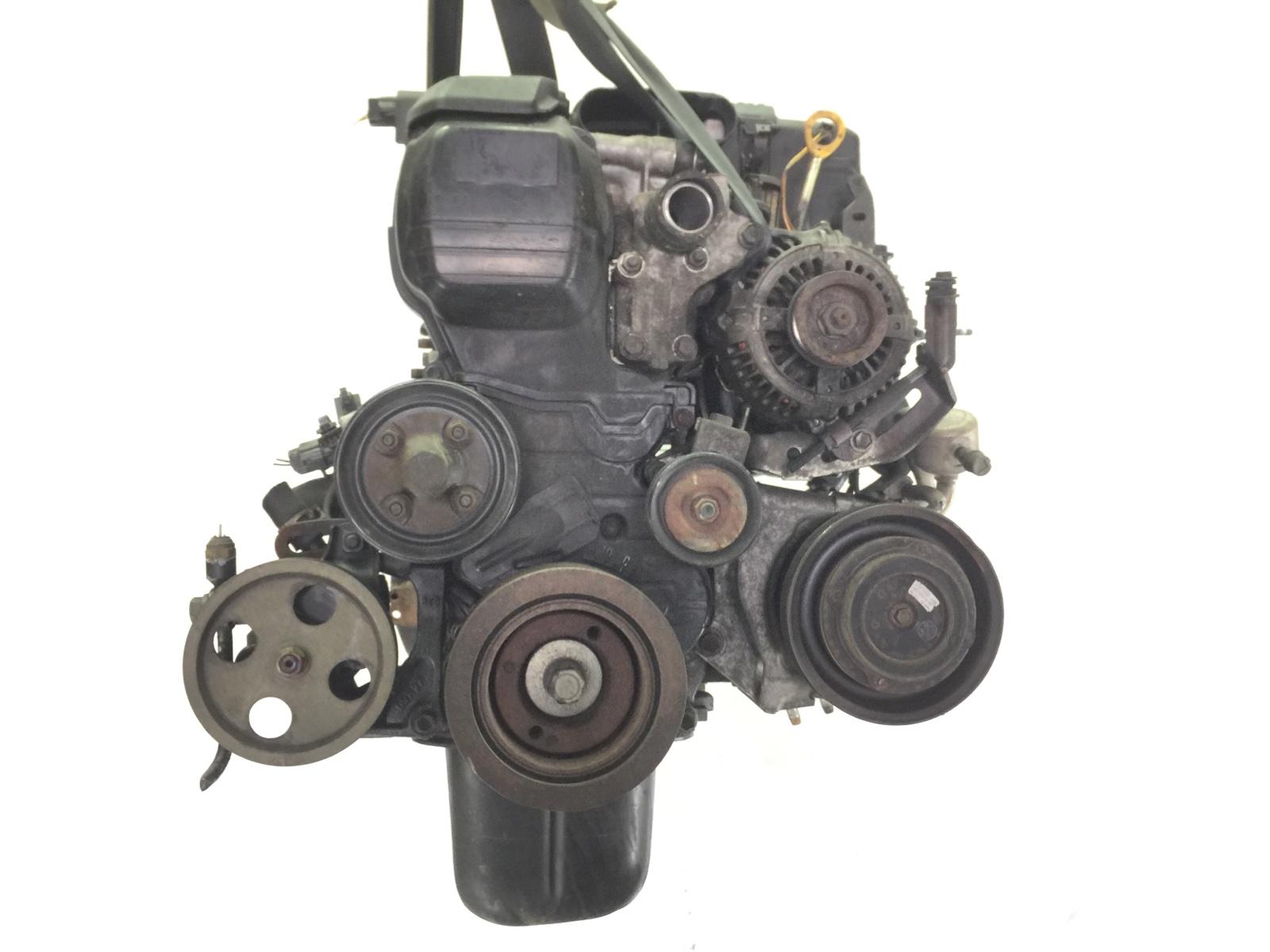 Двигатель Lexus Is 2.0 I 2000 (б/у)