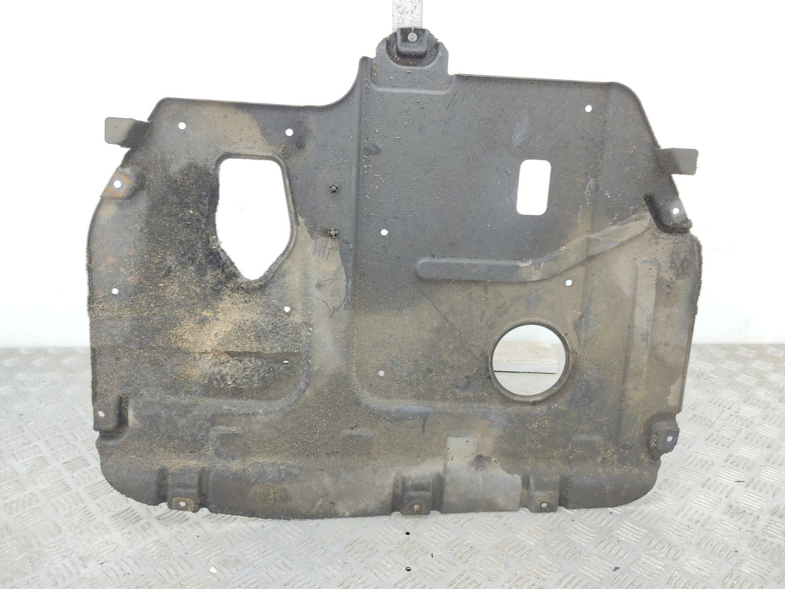 Защита двигателя Kia Ceed 1.6 CRDI 2009 (б/у)