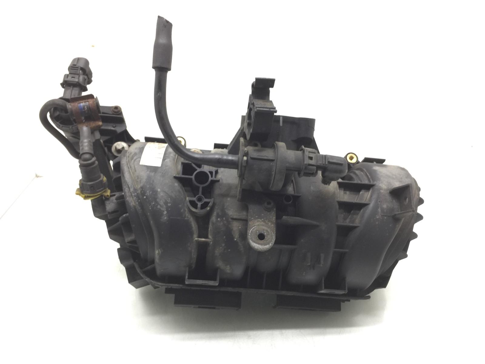 Коллектор впускной Opel Corsa D 1.2 I 2008 (б/у)