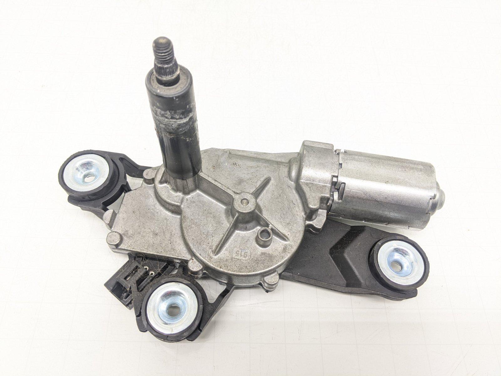 Моторчик заднего стеклоочистителя (дворника) Ford S-Max 1.8 TDCI 2008 (б/у)