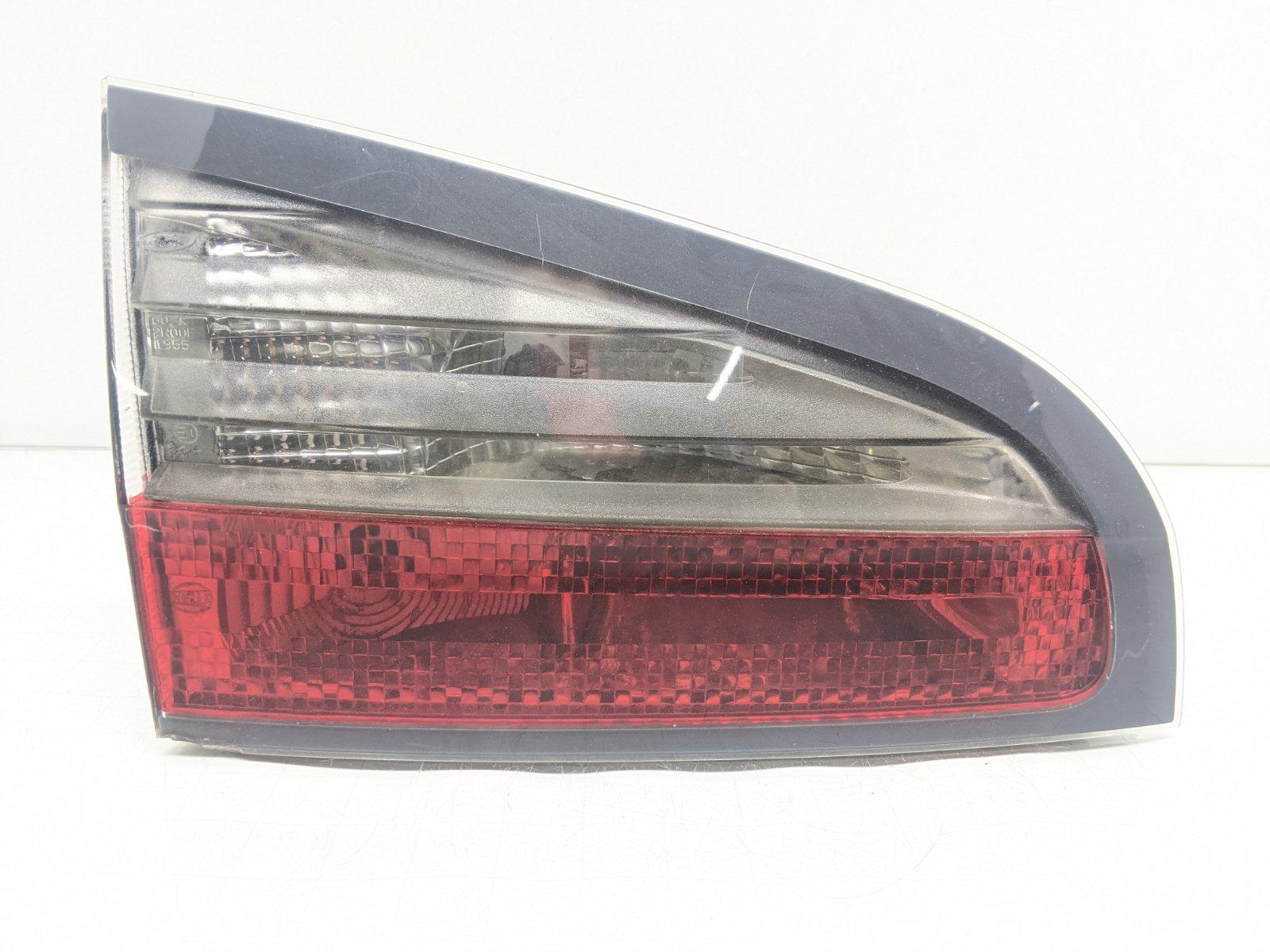 Фонарь крышки багажника левый Ford S-Max 1.8 TDCI 2008 (б/у)