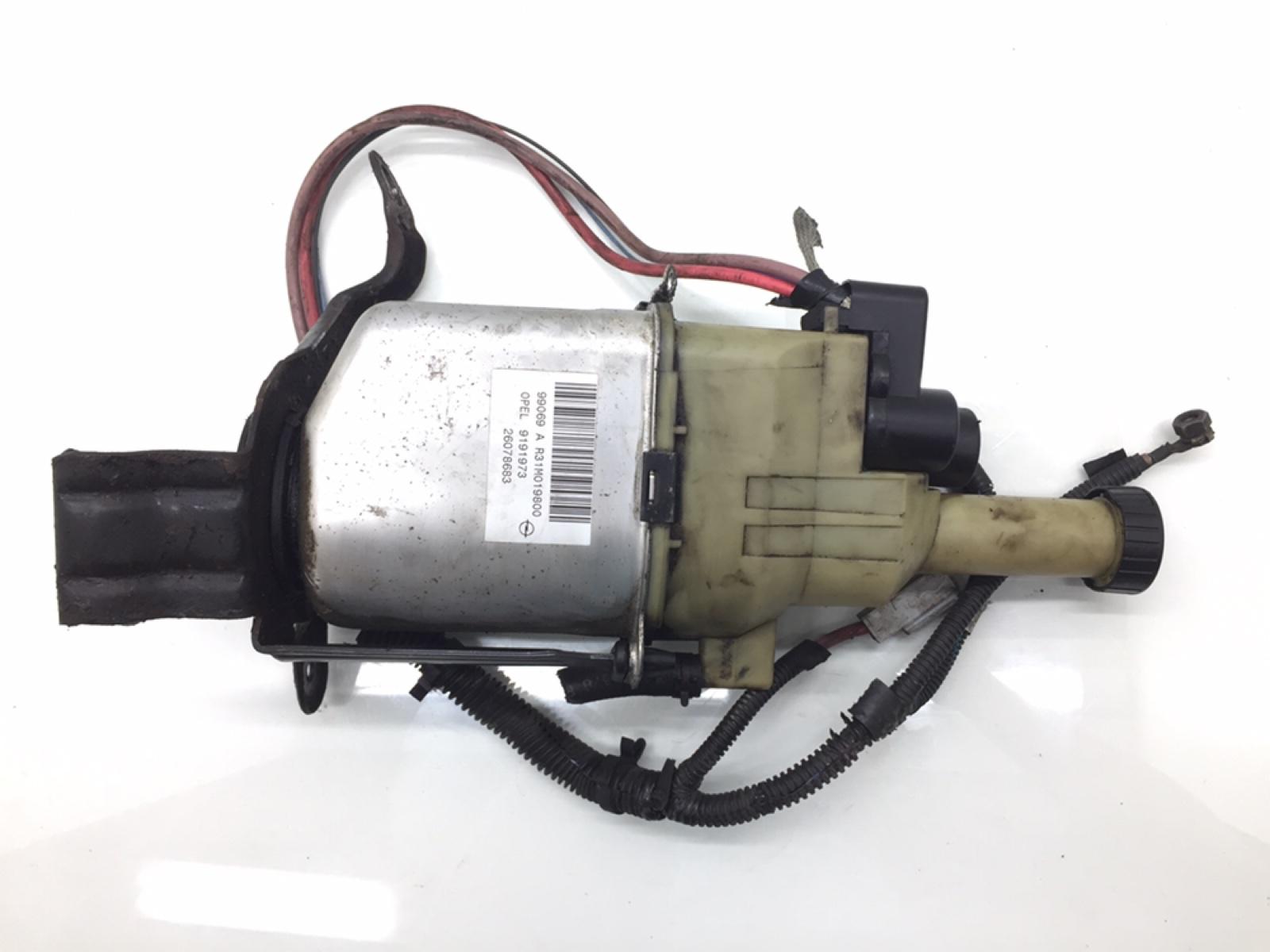 Электрогидроусилитель руля Opel Astra G 1.6 I 2002 (б/у)