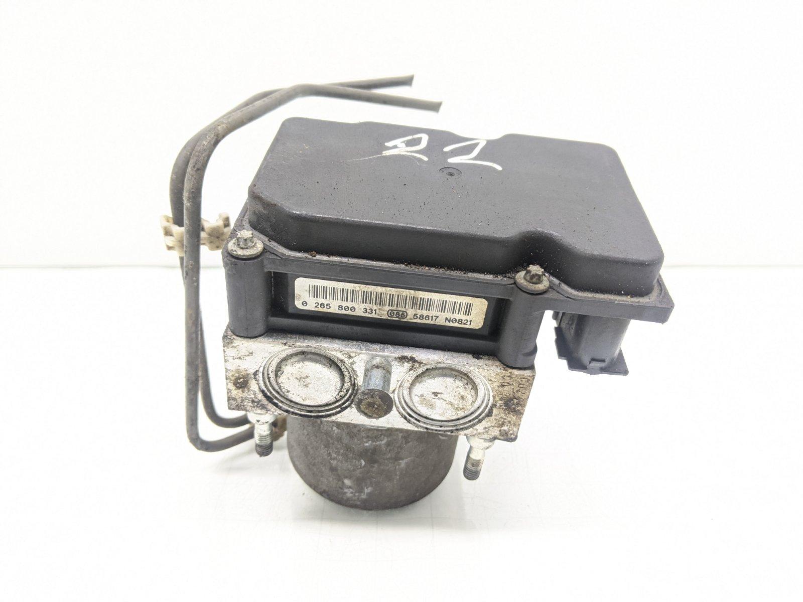 Блок abs Nissan Almera Tino 1.8 I 2005 (б/у)