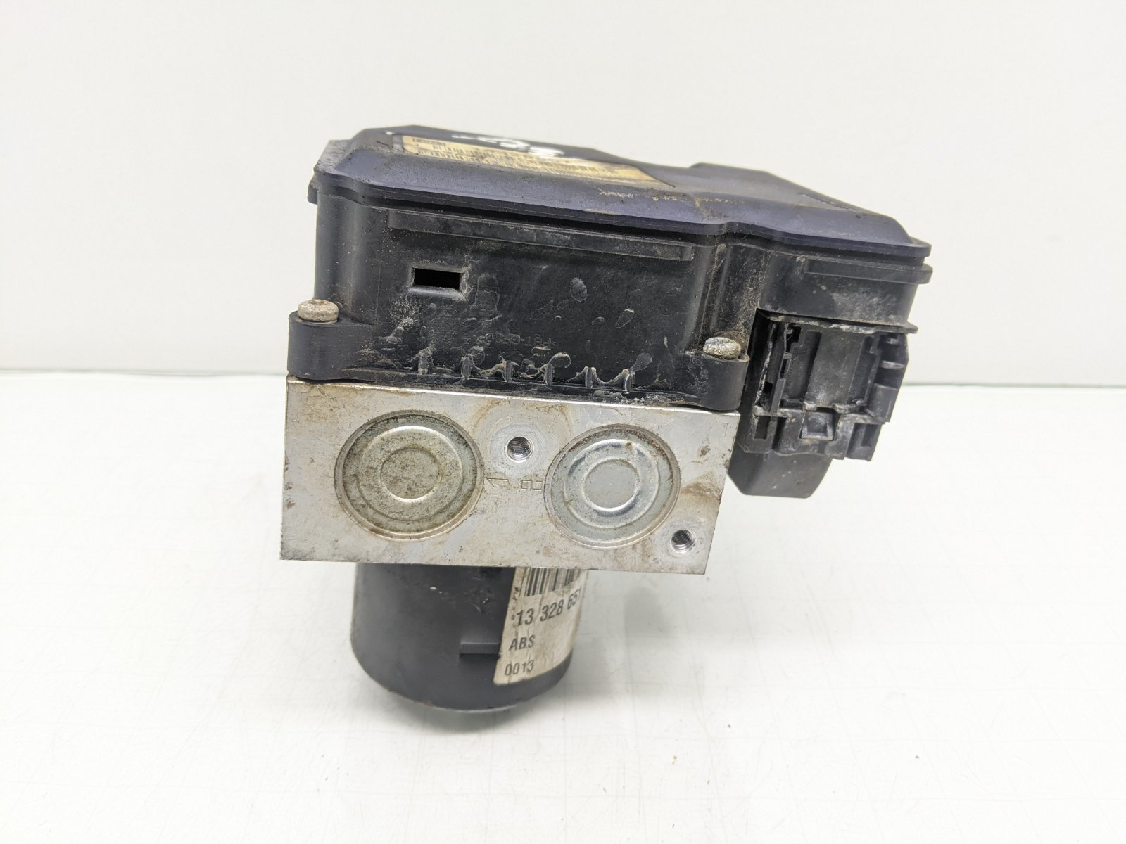 Блок abs Opel Insignia 2.0 CDTI 2010 (б/у)
