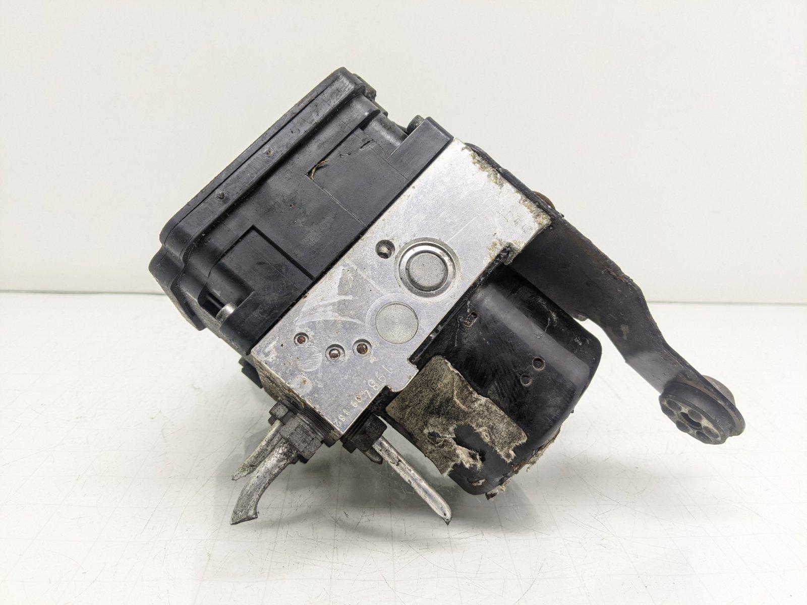 Блок abs Renault Megane 3 1.6 I 2009 (б/у)