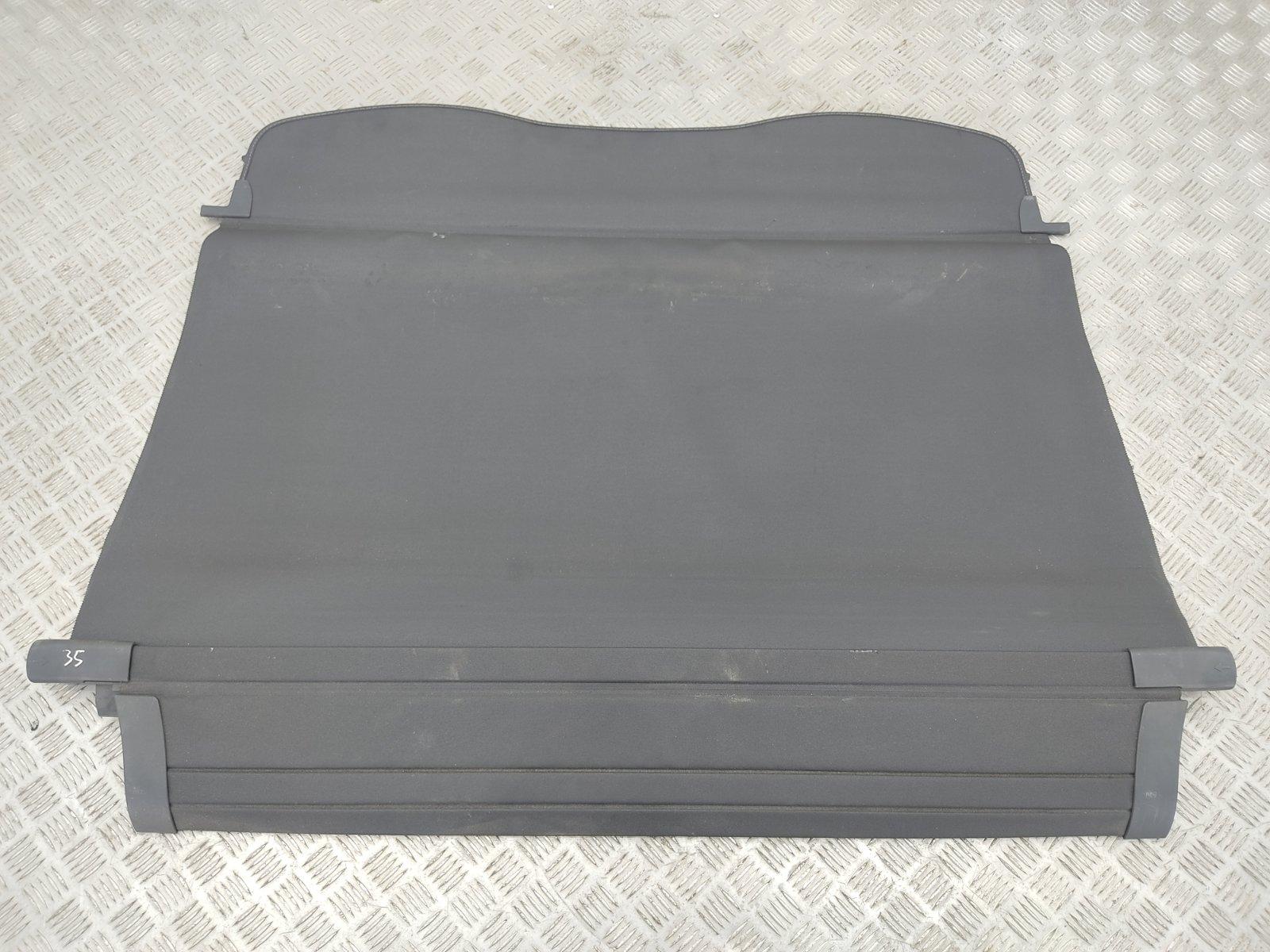 Шторка багажника Ford Focus 1 2.0 I 2002 (б/у)