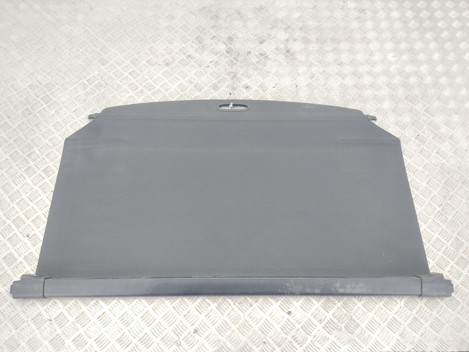 Шторка багажника Kia Ceed 1.6 CRDI 2009 (б/у)