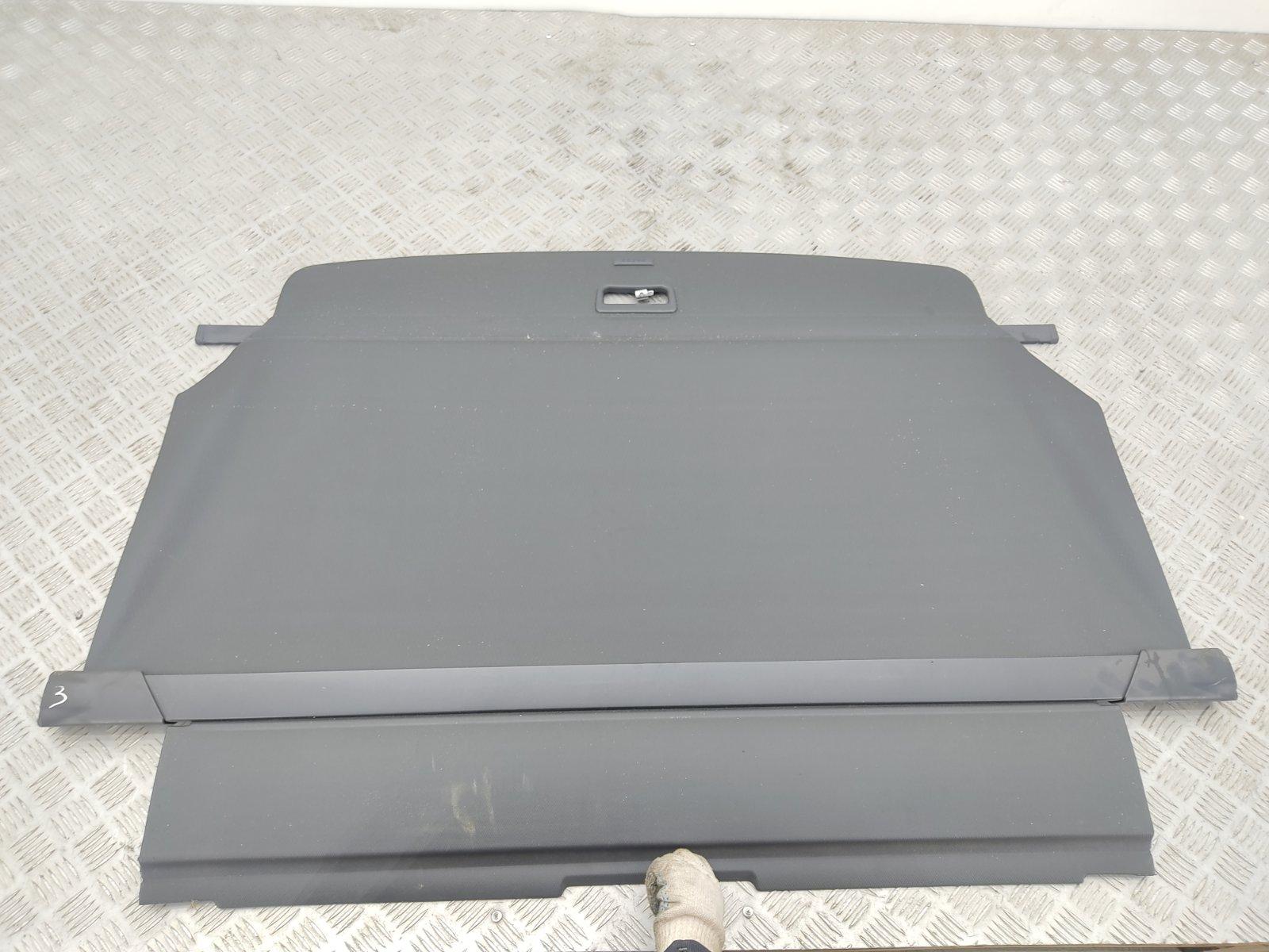 Шторка багажника Skoda Octavia 1.9 TDI 2008 (б/у)