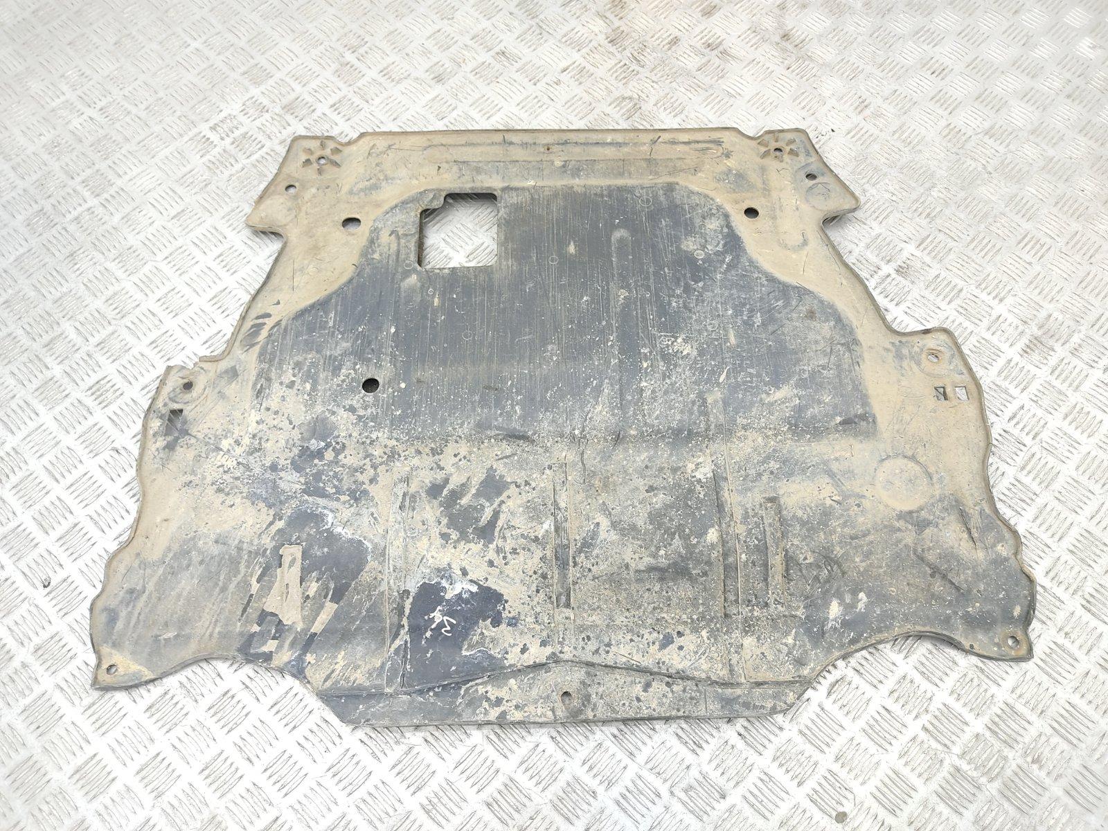 Защита двигателя Ford S-Max 1.8 TDCI 2008 (б/у)