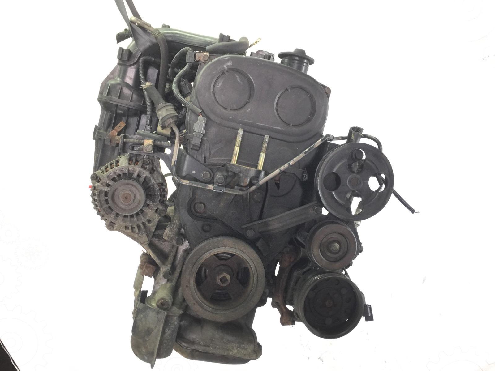 Двигатель Volvo V40 1.8 I 2003 (б/у)