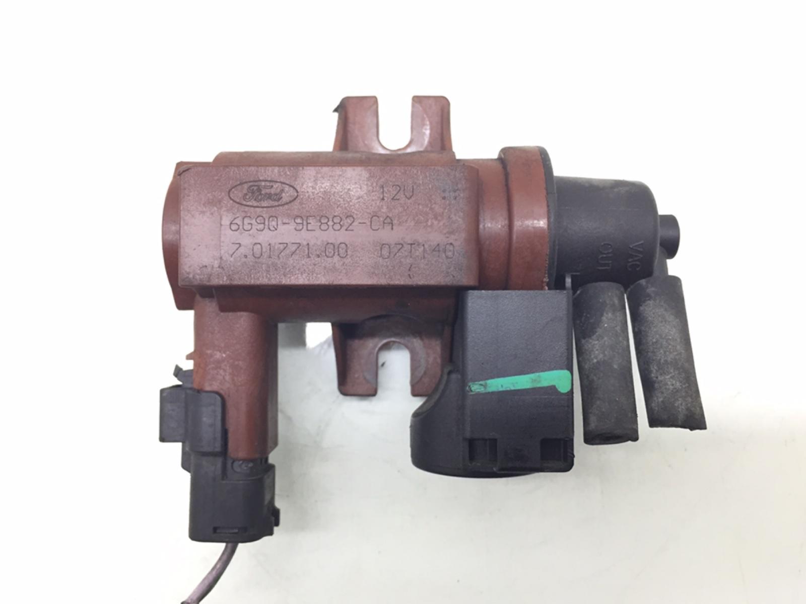Клапан электромагнитный Ford Mondeo 4 2.0 TDCI 2007 (б/у)