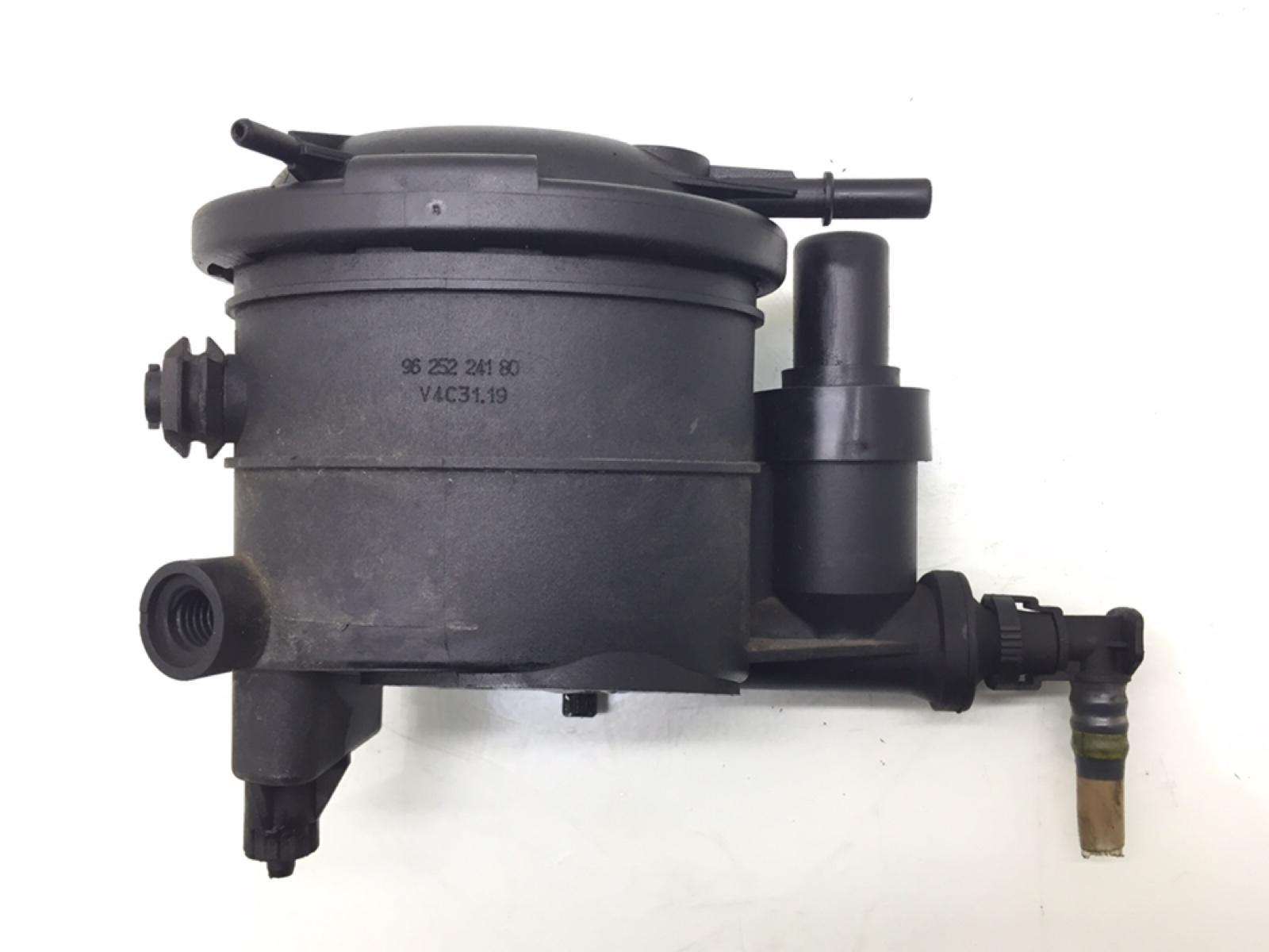 Корпус топливного фильтра Citroen Berlingo 1.9 D 2004 (б/у)