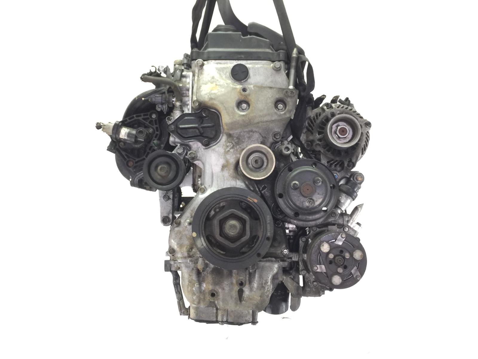 Двигатель Honda Civic 1.8 I 2006 (б/у)