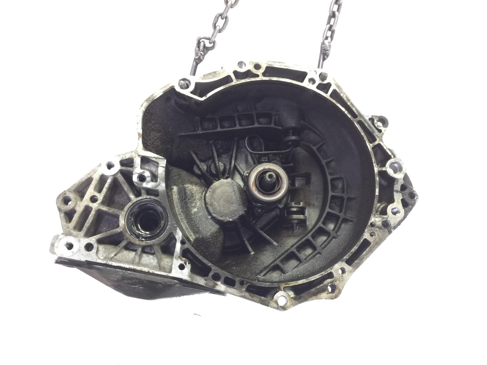 Кпп механическая (мкпп) Opel Corsa C 1.0 I 2003 (б/у)