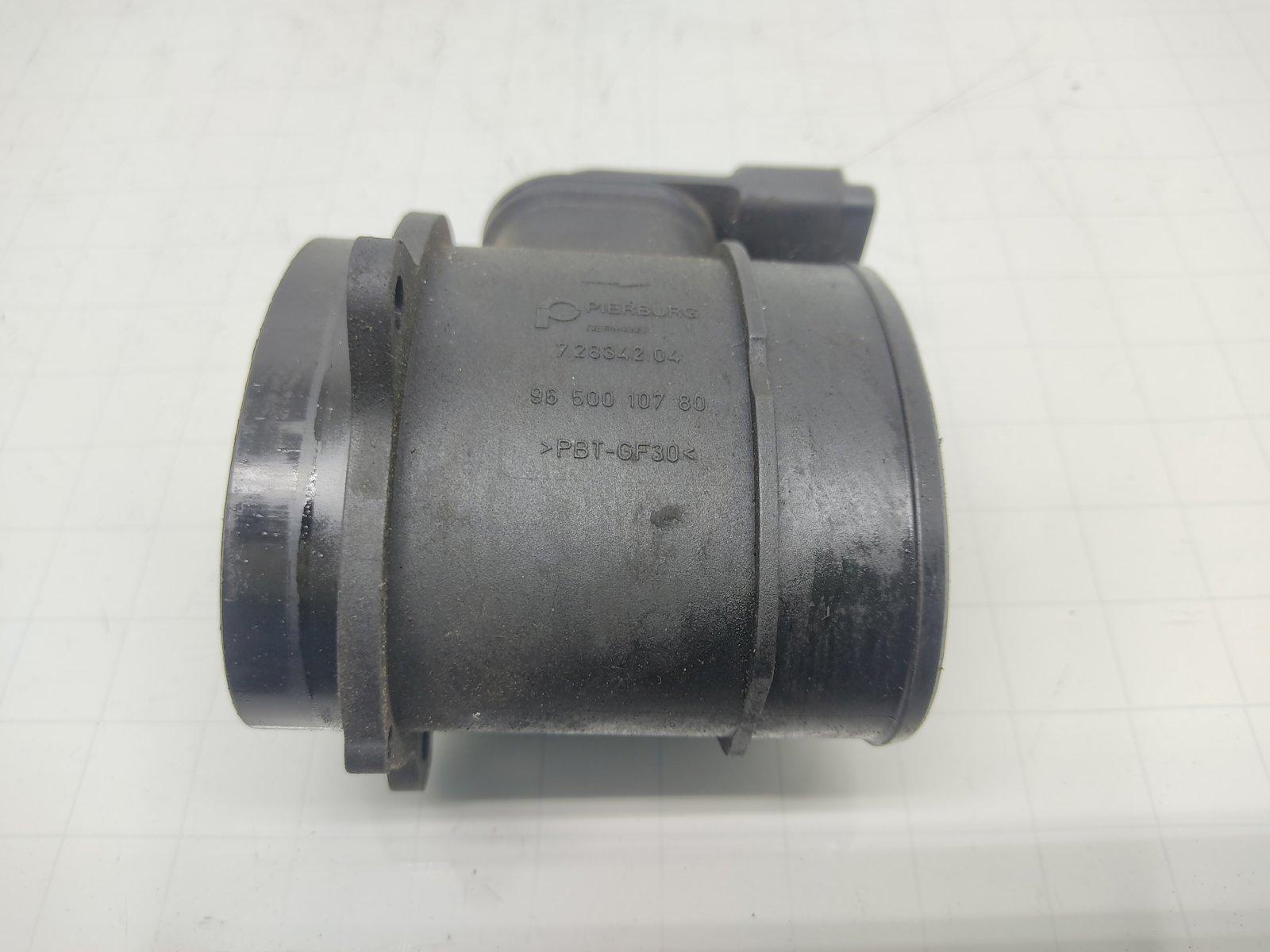 Расходомер воздуха Ford C-Max 1.6 TDCI 2004 (б/у)