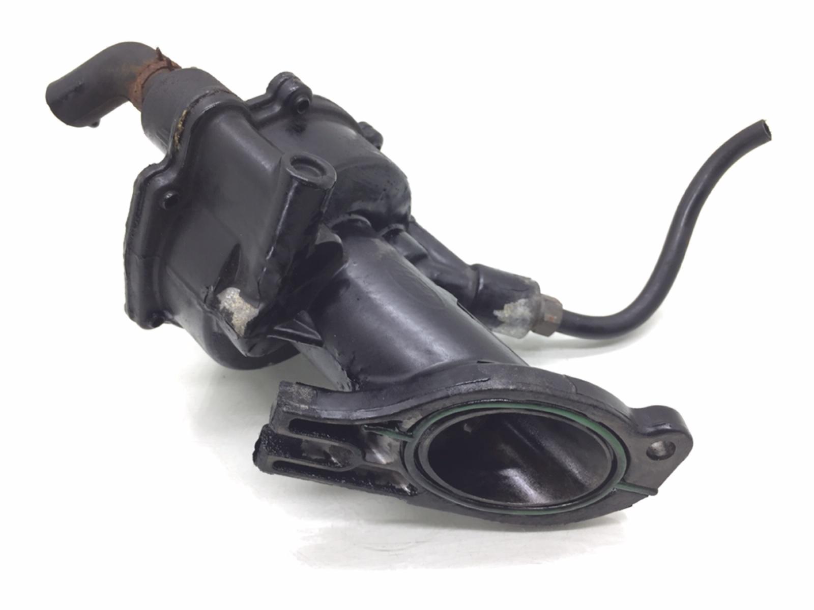 Насос вакуумный Ford Focus 2 1.8 TDCI 2007 (б/у)