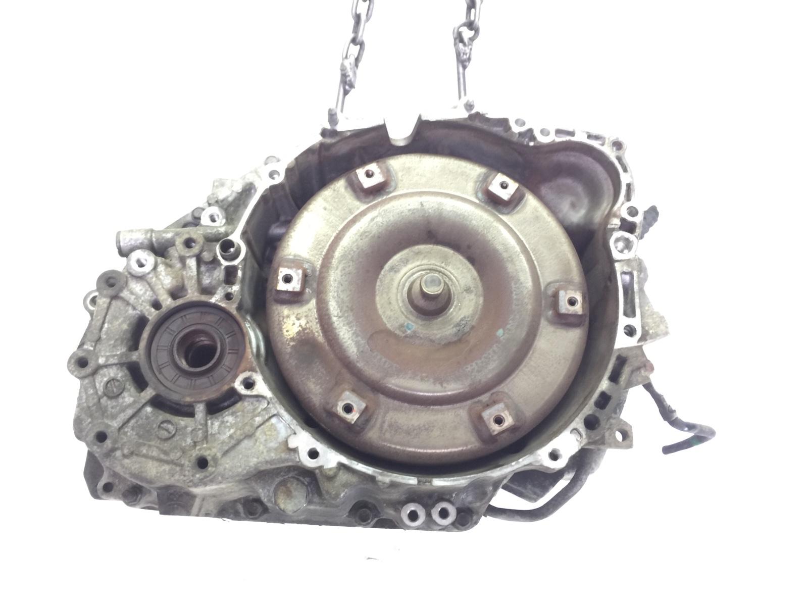 Кпп автоматическая (акпп) Volvo C70 2.4 TI 2001 (б/у)