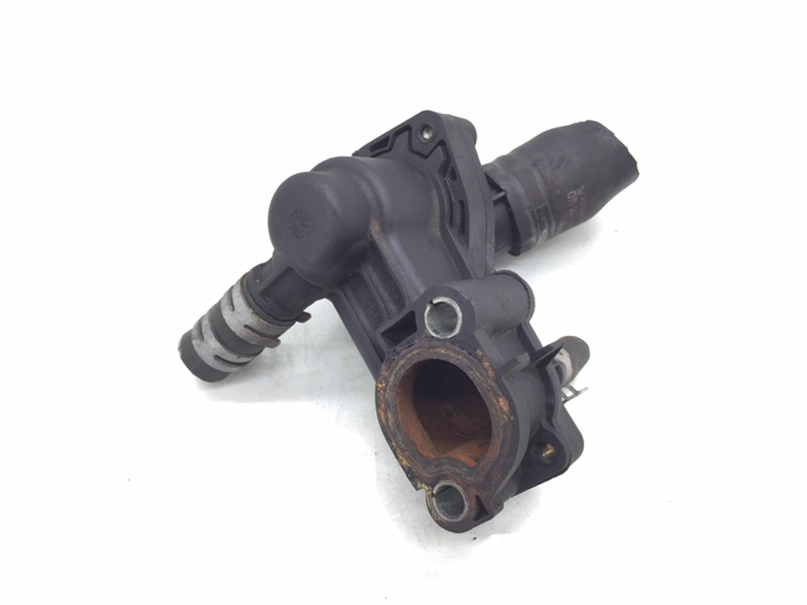 Корпус термостата Ford Focus 1.8 TDCI 2008 (б/у)