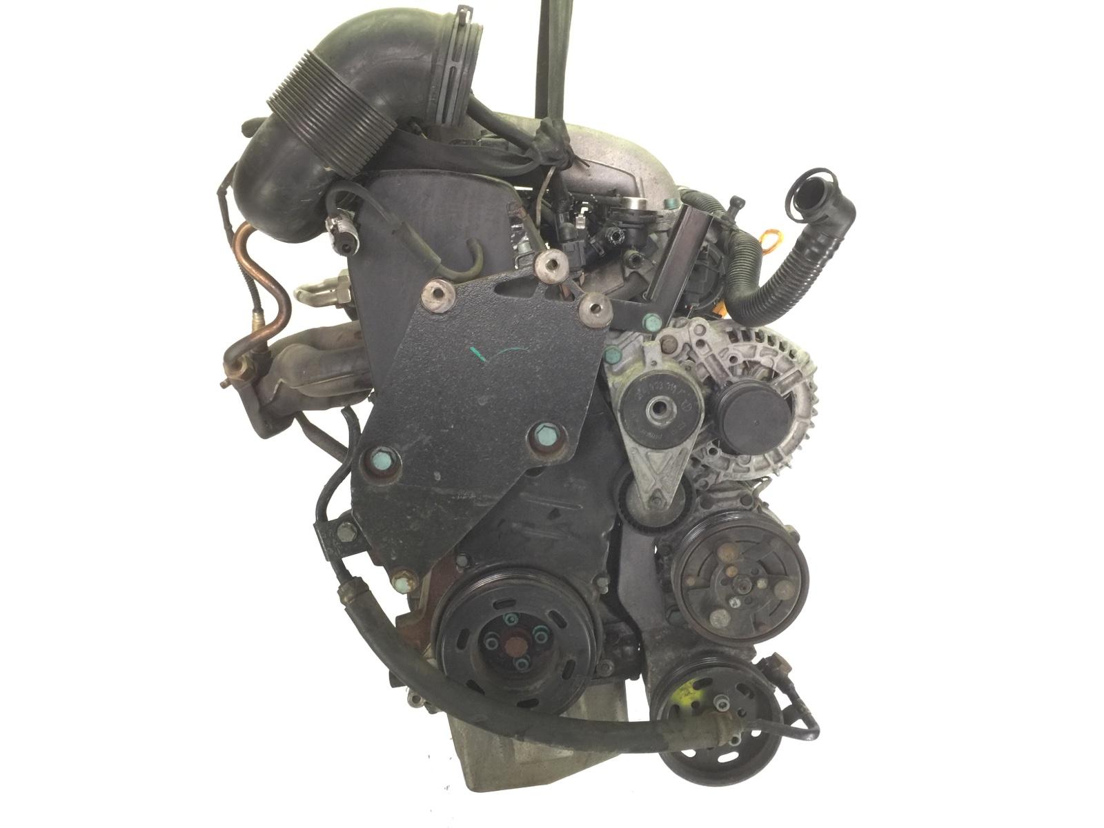 Двигатель Volkswagen Sharan 2.0 I 2002 (б/у)