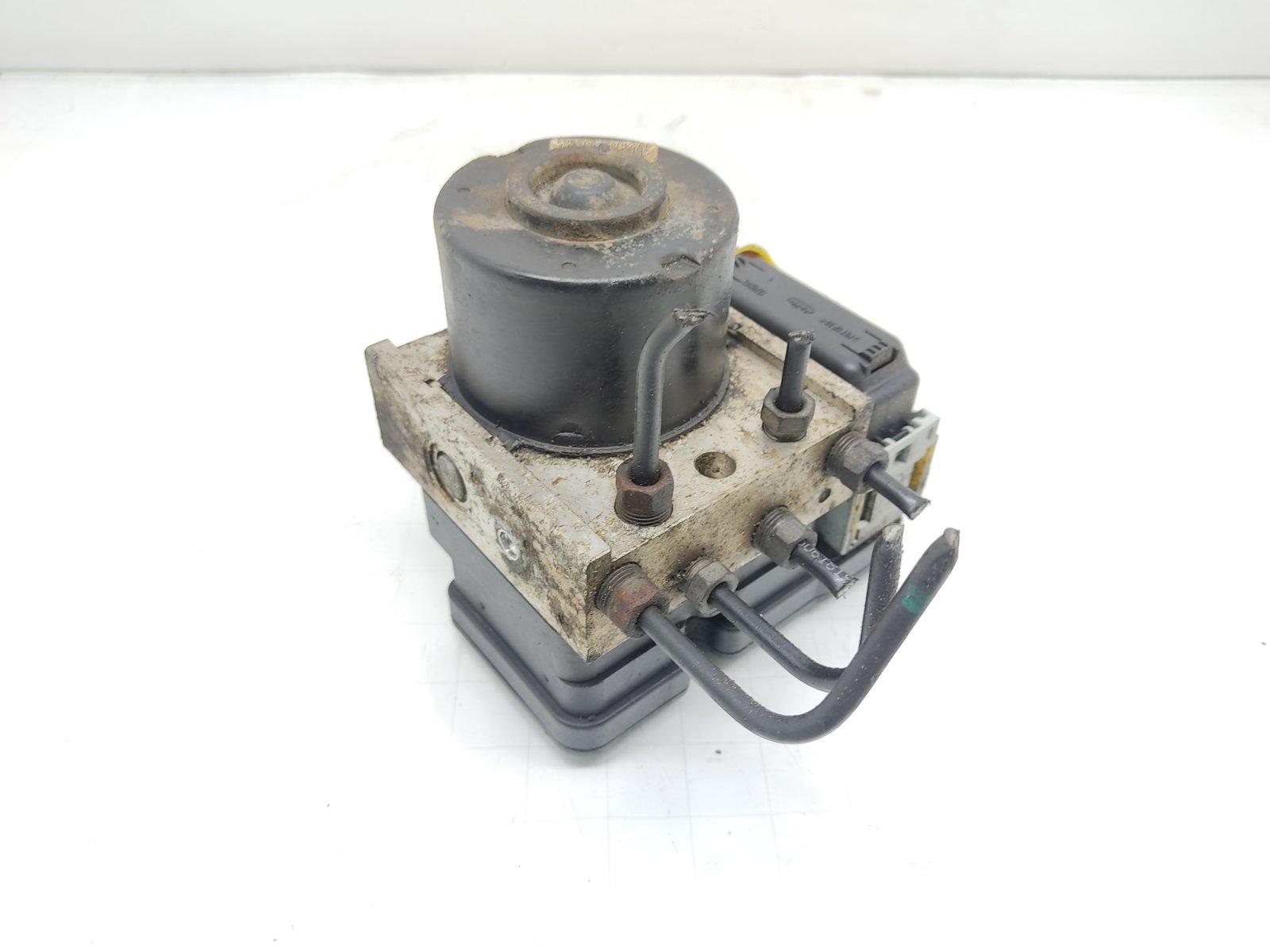 Блок abs Peugeot 207 1.6 I 2006 (б/у)