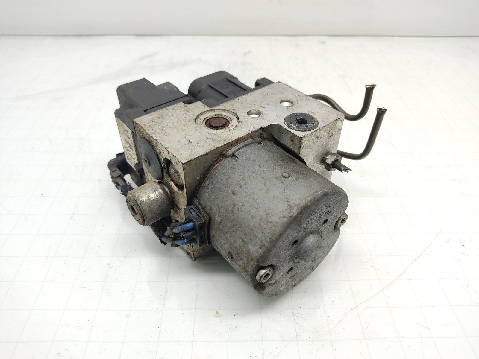 Блок abs Opel Zafira A 1.6 I 2004 (б/у)