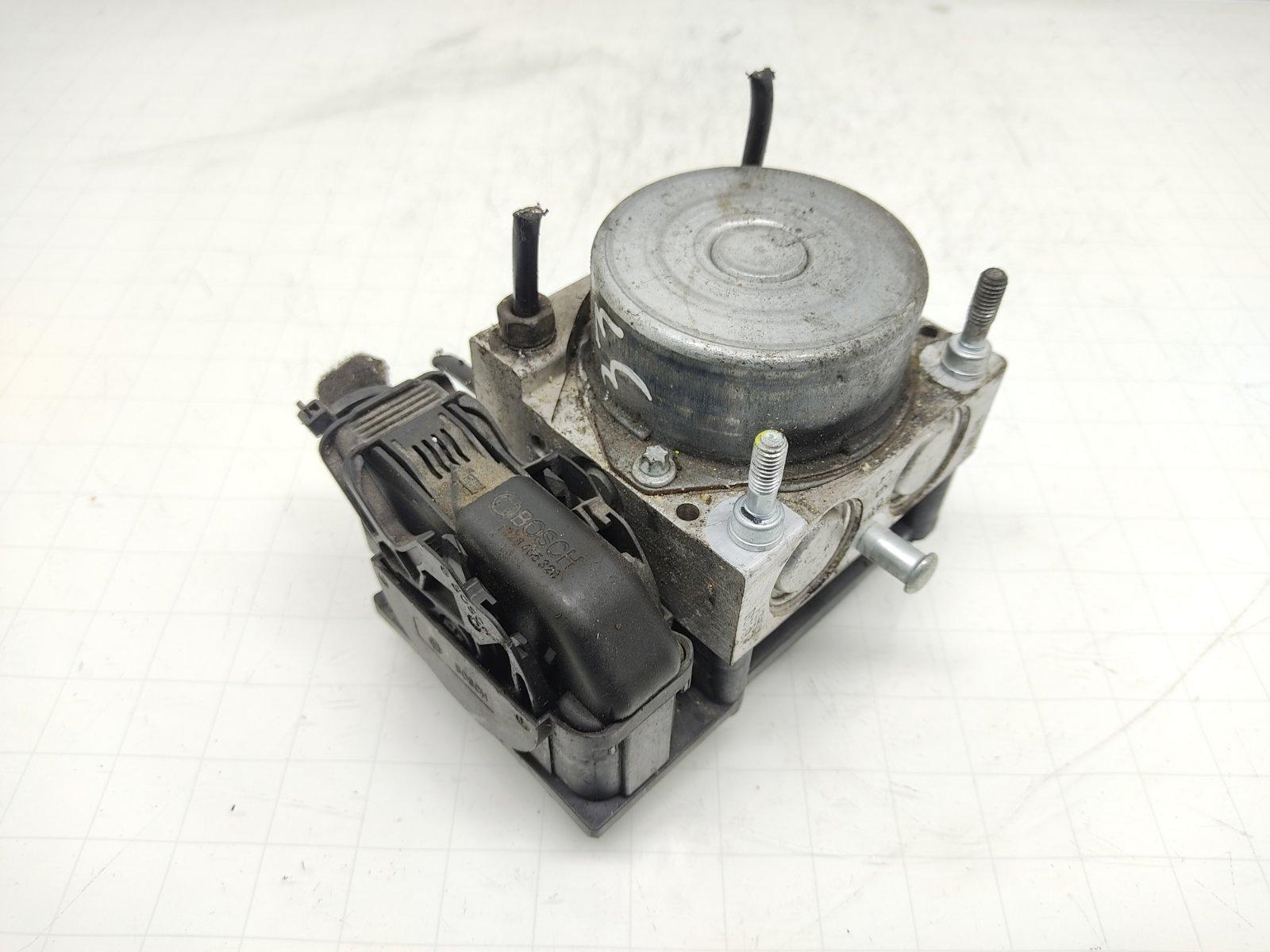Блок abs Opel Corsa D 1.3 CDTI 2010 (б/у)