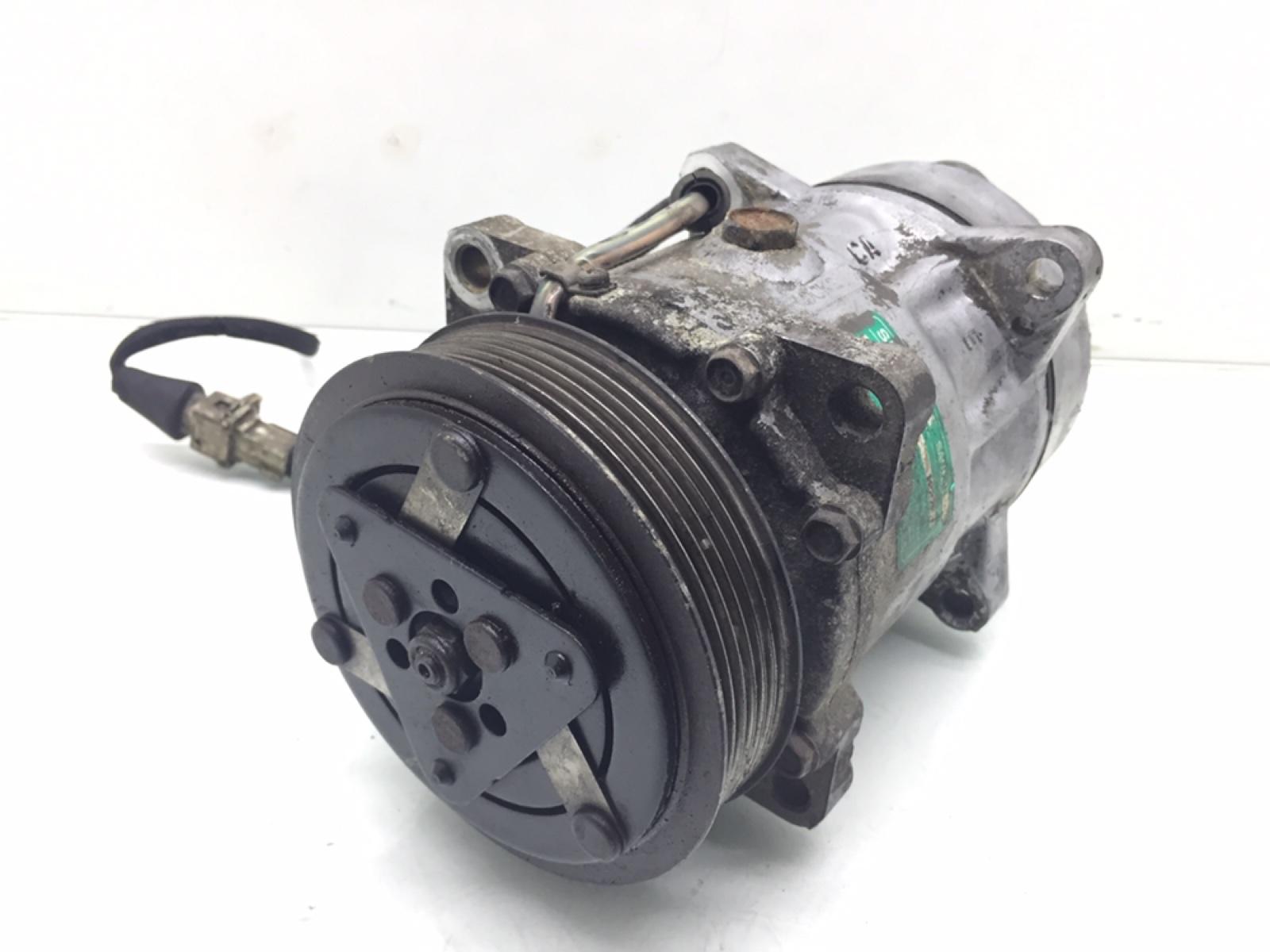 Компрессор кондиционера Citroen Evasion 2.0 HDI 2000 (б/у)