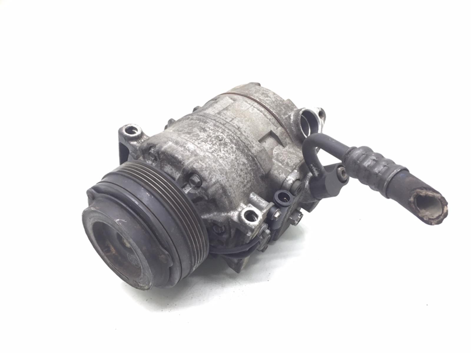 Компрессор кондиционера Bmw 5 E39 2.2 I 2000 (б/у)