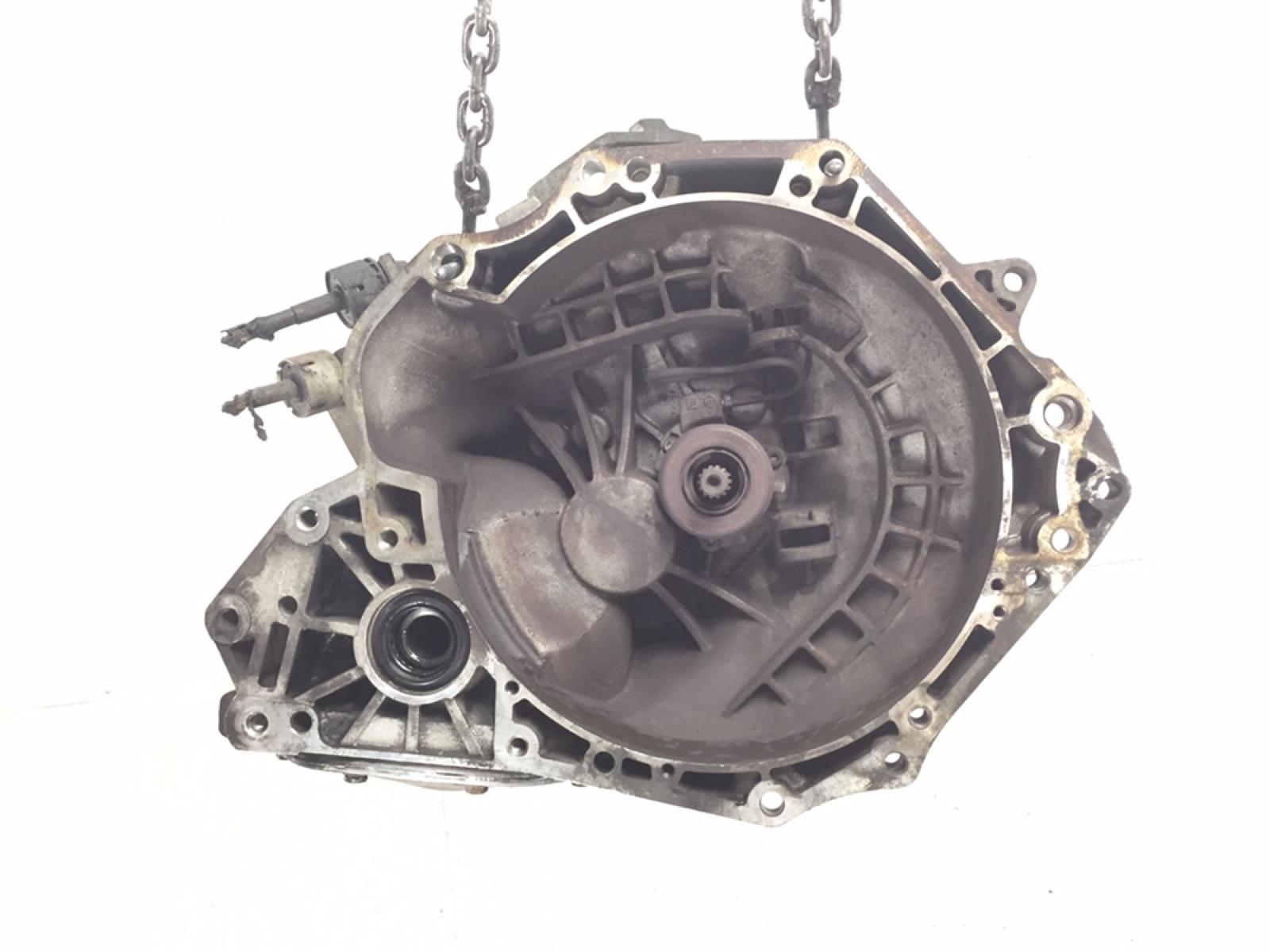 Кпп механическая (мкпп) Opel Vectra C 1.8 I 2008 (б/у)