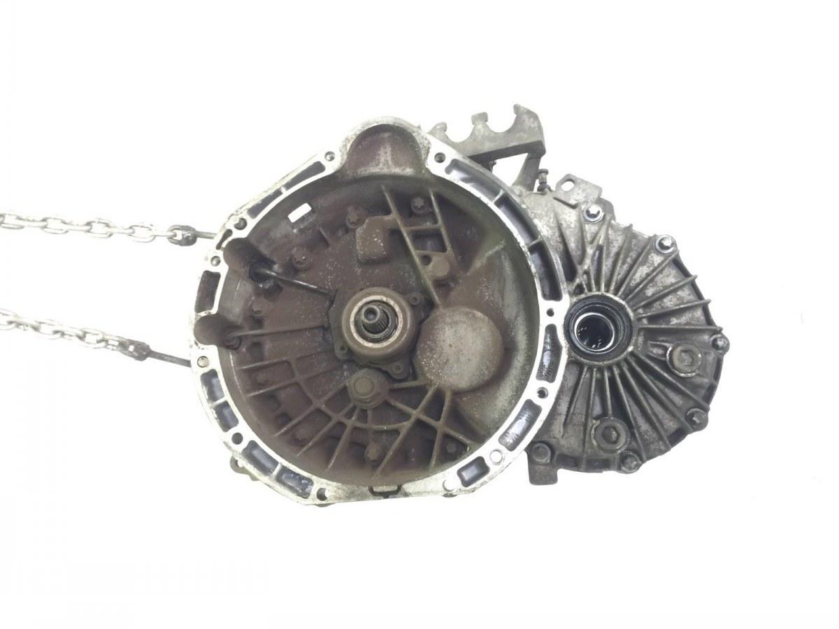Кпп механическая (мкпп) Mercedes A W168 1.6 I 2004 (б/у)
