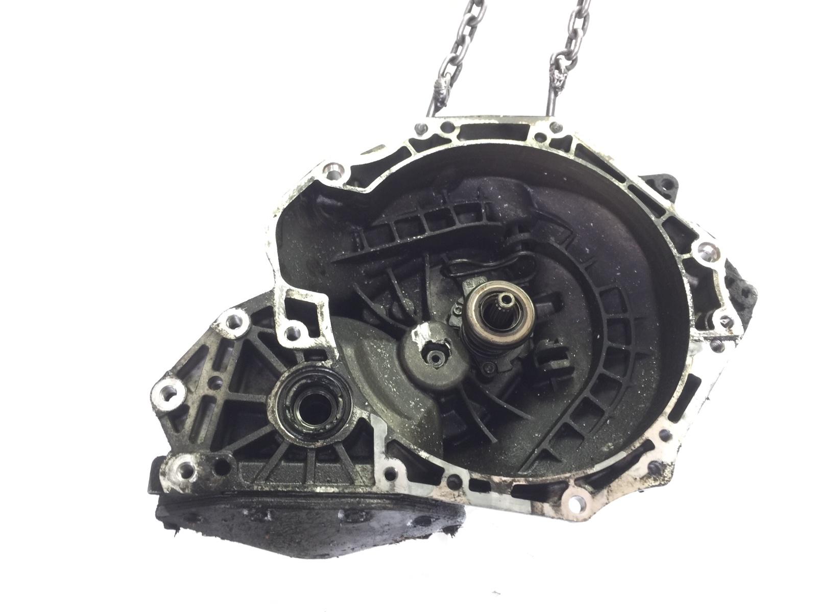 Кпп механическая (мкпп) Opel Astra H 1.6 I 2006 (б/у)