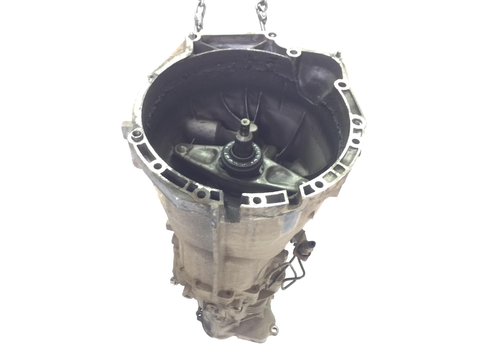 Кпп механическая (мкпп) Bmw X3 E83 2.0 TD 2005 (б/у)