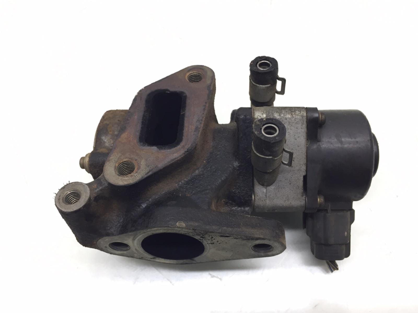 Клапан egr Nissan Primera 2.2 DCI 2002 (б/у)