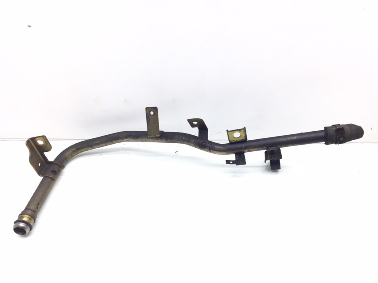 Трубка охлаждающей жидкости металлическая Nissan Primera 2.2 DCI 2002 (б/у)