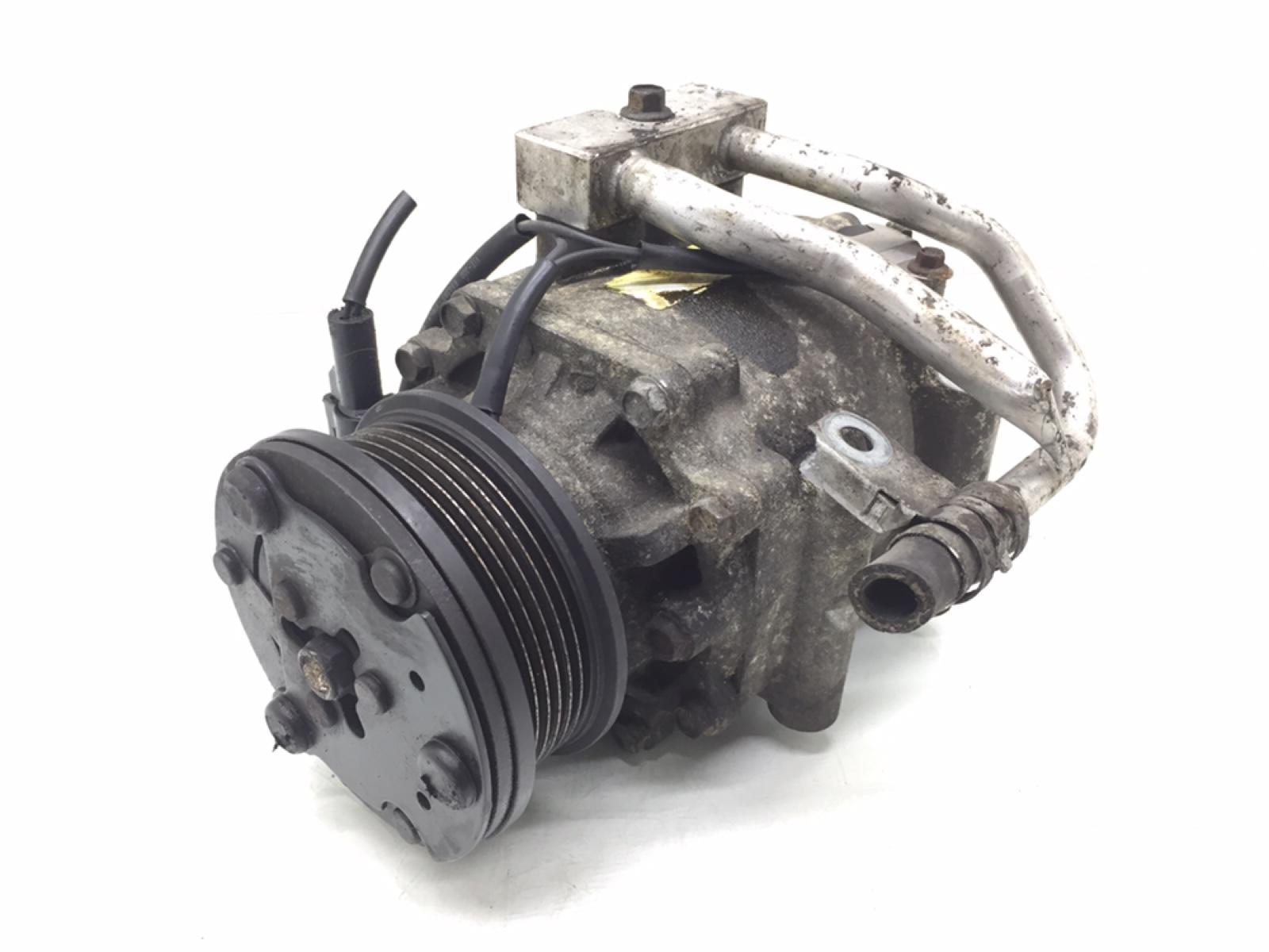 Компрессор кондиционера Ford Mondeo 1.8 I 2002 (б/у)