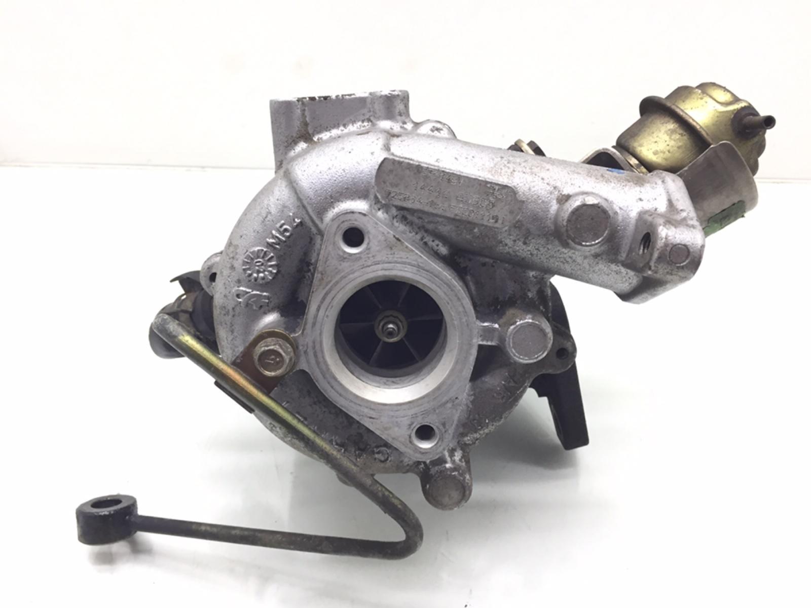 Турбина Nissan Primera 2.2 DCI 2002 (б/у)