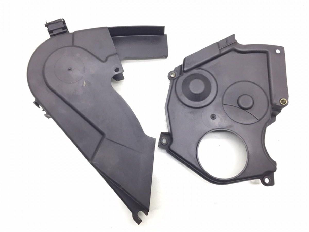 Защита (кожух) ремня грм Peugeot Expert 2.0 HDI 2005 (б/у)