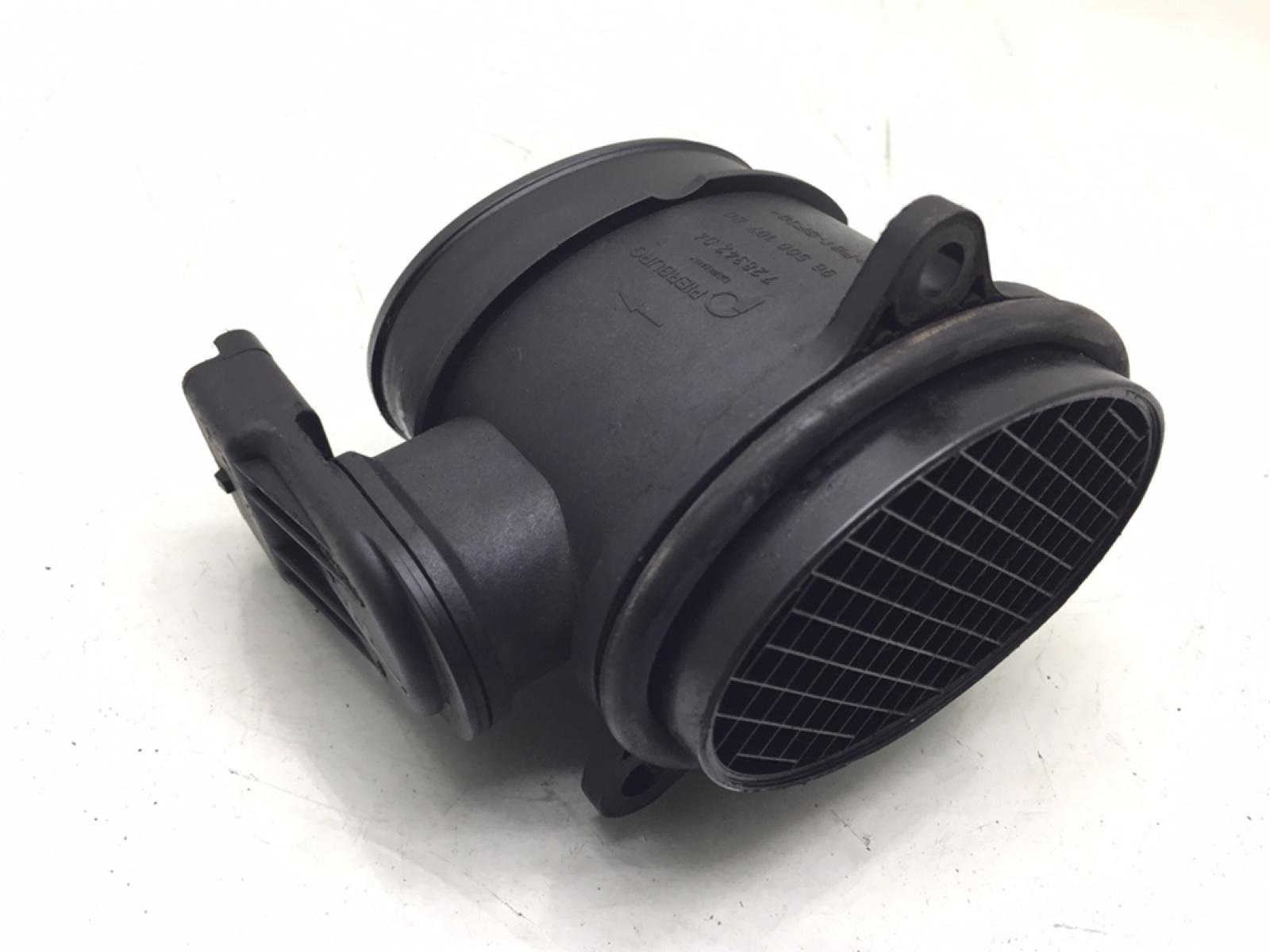 Расходомер воздуха Citroen C4 1.6 HDI 2004 (б/у)