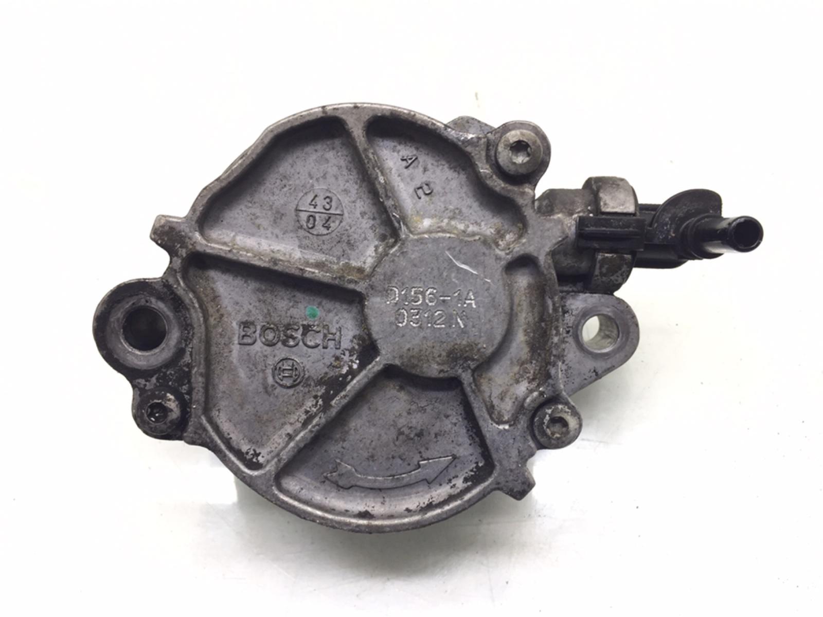 Насос вакуумный Citroen C4 1.6 HDI 2004 (б/у)